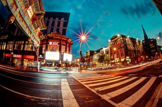 best hotels in downtown washington dc