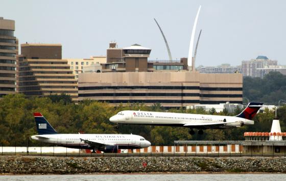 best_washington_dc_airports